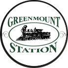 Greenmount Station - Hampstead, MD