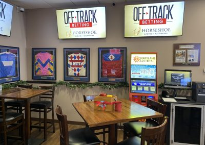 Off track betting indianapolis downtown condos baseball betting lines explanation